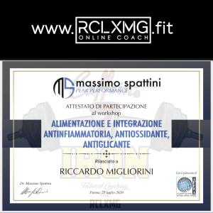 Antiossidante, Antiglicante, Antiage Dr. Spattini